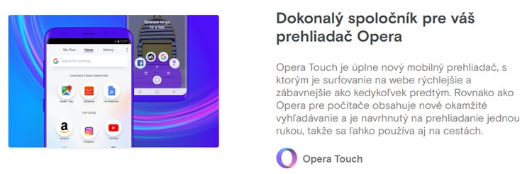 OperaTouch